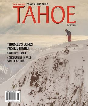 TQ Winter cover